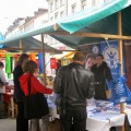 Kirchentag in St. Gallen