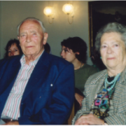 Bild Robert † und Marguerite Emery