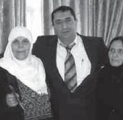IGFM-Menschenrechts Preisträger 2010 Parents circle – Families forum
