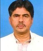 IGFM-Menschenrechts Preisträger 2012 Herr Rajagopal P.V, Indien