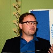 IGFM Menschenrechtspreisträger 2014 Herr Kurt Pelda
